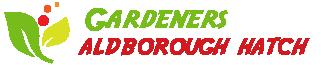 Gardeners Aldborough Hatch